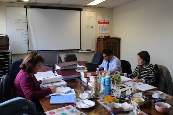 ANDIME trabaja intensamente en comisiones en miras a la Asamblea Nacional del gremio