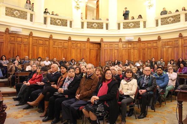 ANDIME inicia su Asamblea Nacional con emotivo acto de homenaje y aniversario e intenso trabajo de zonales