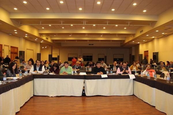 ANDIME completa su Asamblea Nacional con énfasis en Reforma, trabajo de zonales, rol del Mineduc en el nuevo sistema educacional y Trabajo Decente
