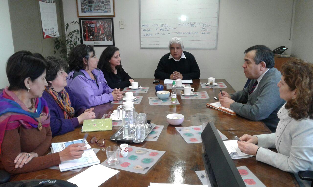 Se forma comisión DEG-ANDIME a fin de abordar cambios a Ley SAC y NEP
