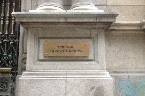 Completo análisis del Fallo del Tribunal Constitucional respecto del proyecto de aborto en tres causales