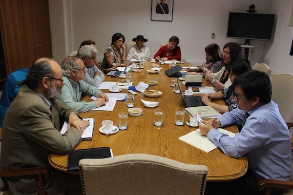 ANDIME Nacional informa de resultados de reunión con Subsecretaria Quiroga