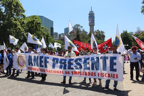 ANEF informa respecto a decreto inconsulto sobre PMG 2019