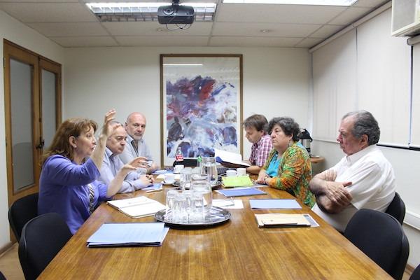 ANDIME Nacional informa de reunión con DEG por reforma educacional