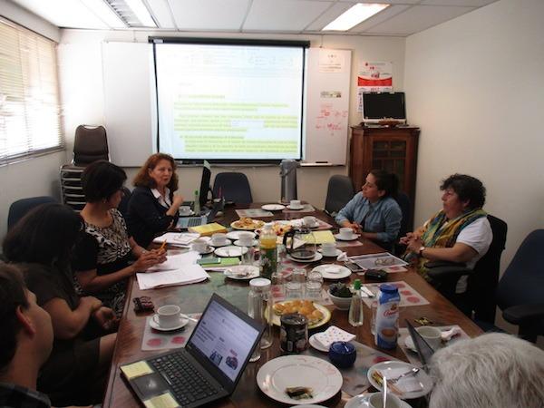 ANDIME Nacional sostiene nueva reunión de comisión DEG-ANDIME