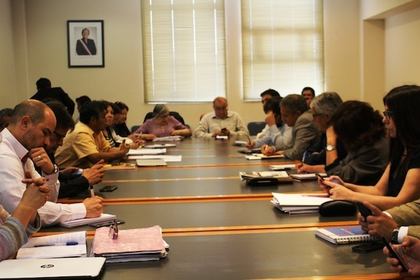 Continúa proceso de negociación y MSP-CUT convoca a movilizaciones