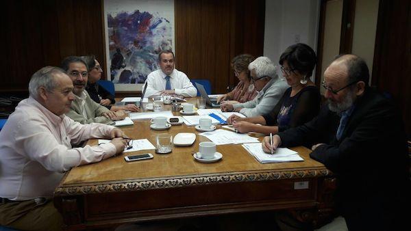 Directorio Nacional informa sobre  primera reunión sostenida en Mesa de Buenas Prácticas Laborales