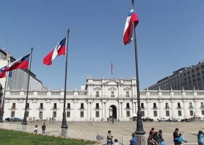 Piñera nombra a ex contralor Ramiro Mendoza para liderar consejo asesor para la modernización del Estado