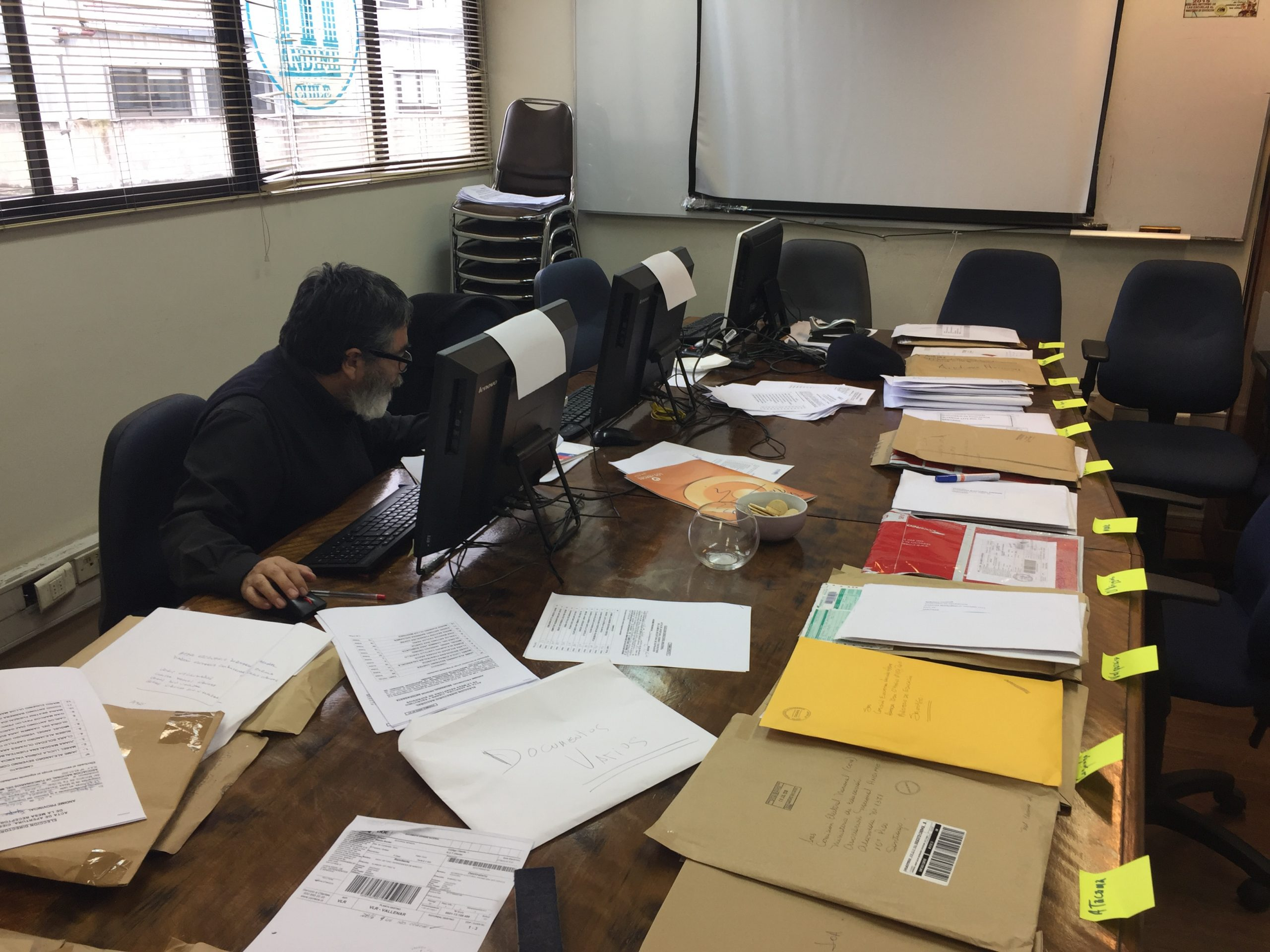 Elecciones ANDIME concluyen exitosamente con entrega de resultados y análisis del Presidente del CEN Nacional