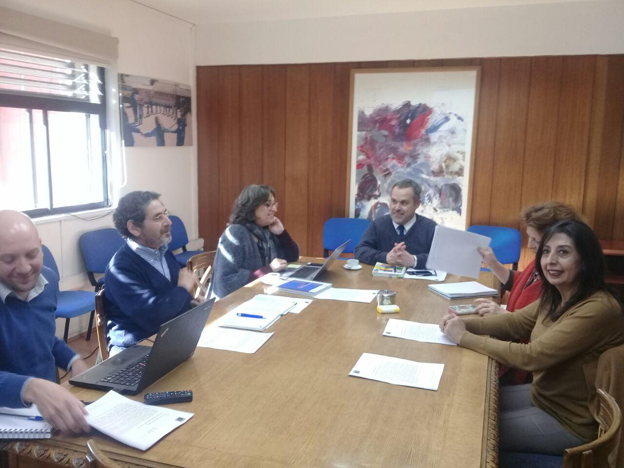 Representantes de ANDIME asisten a reunión de Comité Bipartito de Capacitación