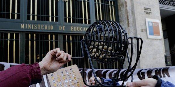"""ANDIME Nacional ante """"los dichos del Ministro de Educación"""" (""""campeones"""", """"pequeñas humillaciones"""", """"¡¡bingo!!"""")"""