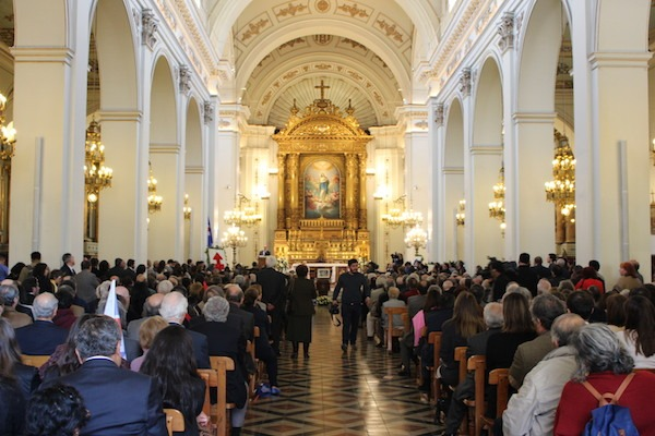 De vuelta los Derechos Humanos en Chile: inalienables y fundamentales para las personas