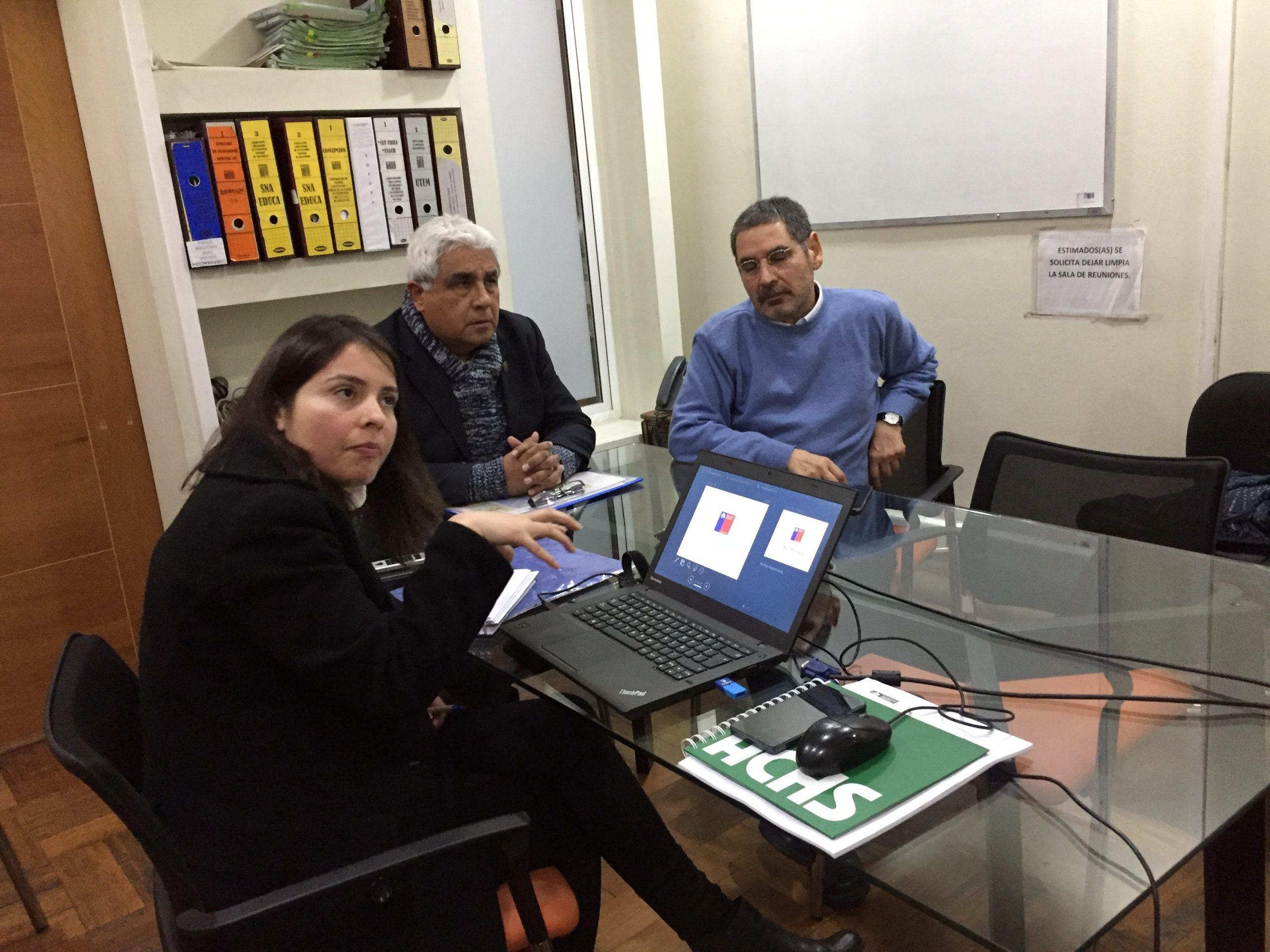 ANDIME Nacional participa en el lanzamiento de la Política Nacional de Gestión y Desarrollo de las personas