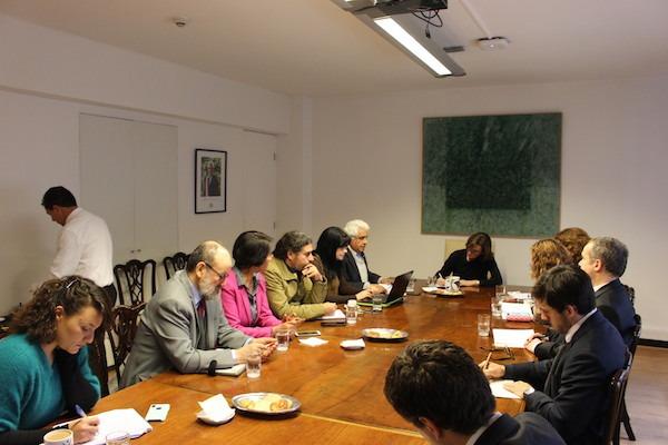 Directorio Nacional de ANDIME sostiene primera reunión con Ministra de Educación Sra. Marcela Cubillos