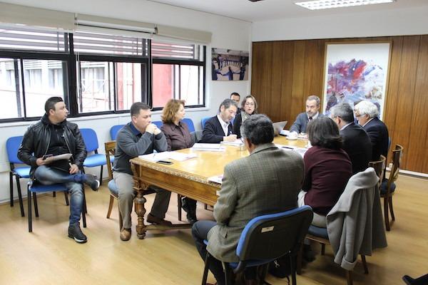 Se constituye Comisión Junta Calificadora del Nivel Central