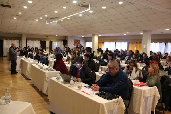 Material Asamblea Nacional de ANDIME Mayo 2019