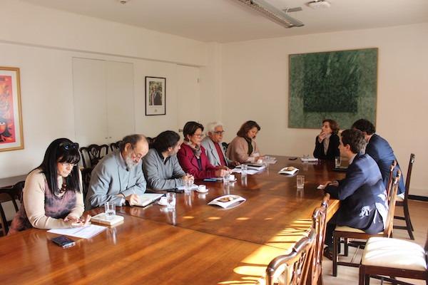 Directorio Nacional de ANDIME informa sobre reunión con ministra Marcela Cubillos