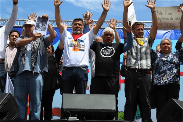 ANDIME vibra con reflexión y movilización en un Chile que ha decidido echar a andar hacia su destino