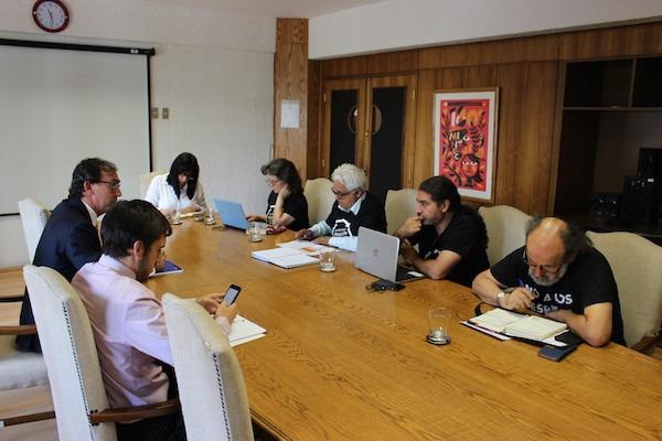 Comunicado Nº62: Resultado del proceso de reincorporación de los compañeros despedidos y movilización de las provinciales del gremio