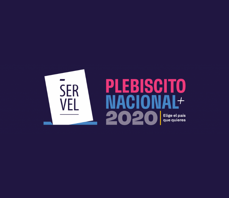 ANDIME informa entregando cartilla y dictamen de Contraloría respecto a plebiscito constituyente del próximo 26 de abril