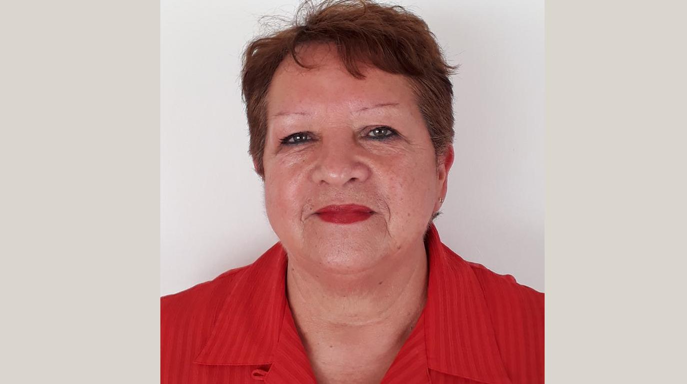 Los 40 años de Eliana Valdivia Peña en el Mineduc