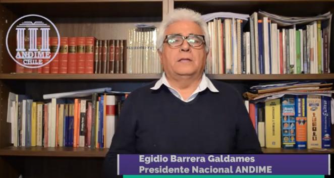 Video| Andime y el reajuste