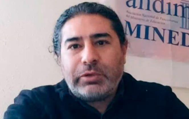 Director Nacional