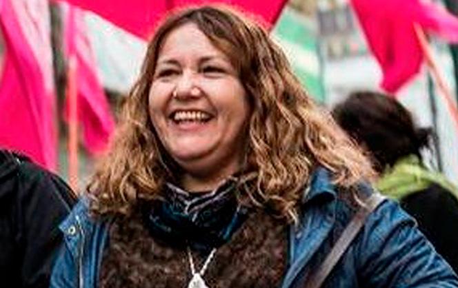 Directora Nacional