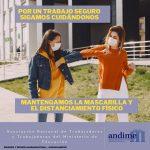 Comunicado| Informa gestión Mesas Covid, Instruye procedimientos