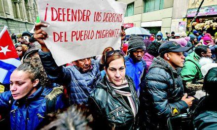 Carta Abierta en contra del odio a la comunidad migrante