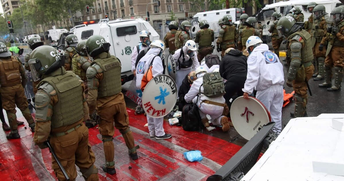Andime lamenta el fallecimiento de Denisse Cortés y exige una investigación profunda ¡No a la impunidad!